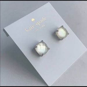 KATE ♠️ SPADE STUD EARRINGS!!!